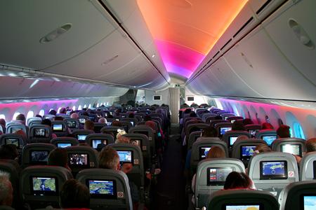 ersättning försenat flyg